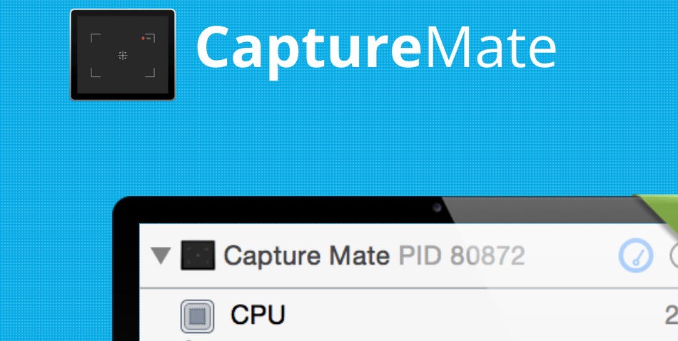 Capture Mate